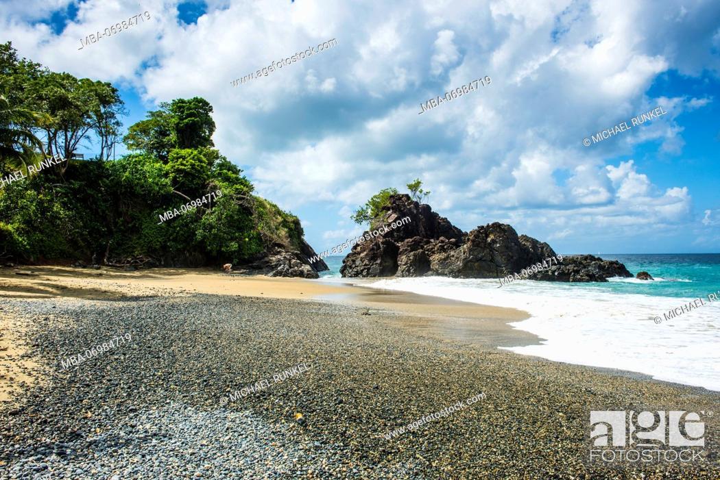 Turtle Beach Tobago Trinidad And
