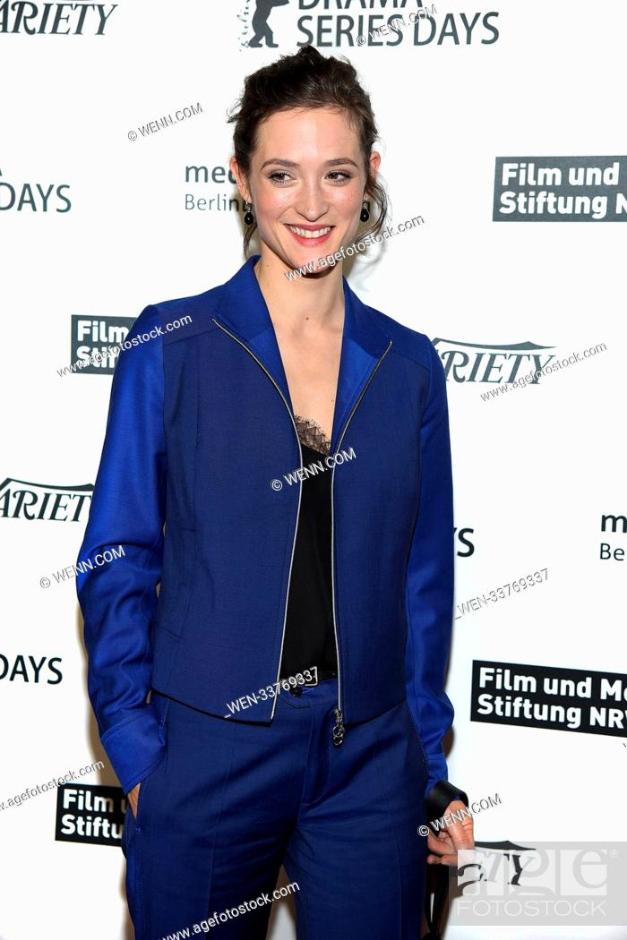 Showcase Of Zdfneo Tv Series Parfum As Part Of 68th Berlinale Film