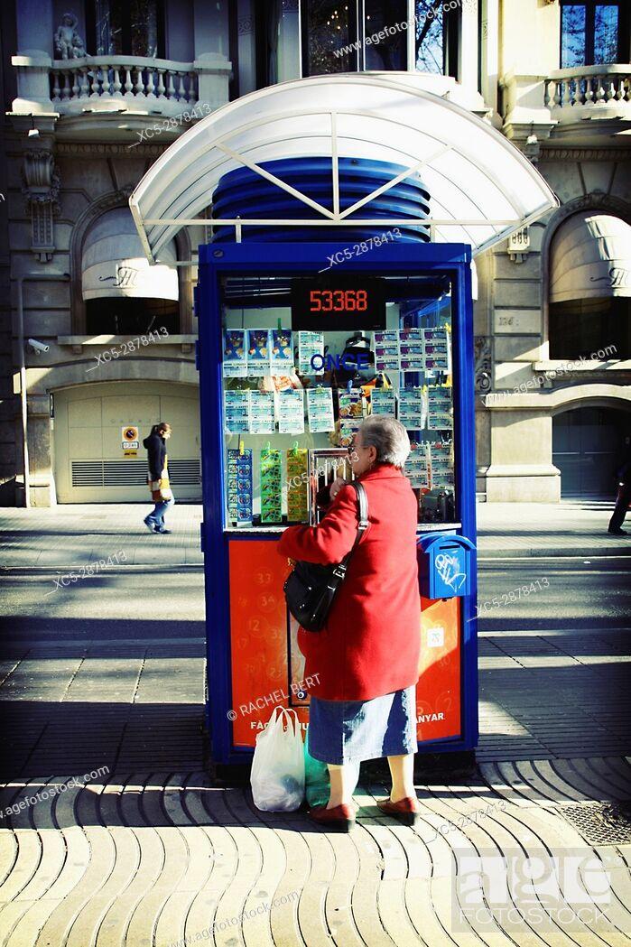 Imagen: Once Kiosk.