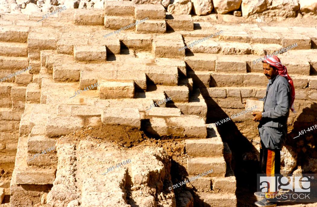 Stock Photo: Ruins near Latakia. Syria.