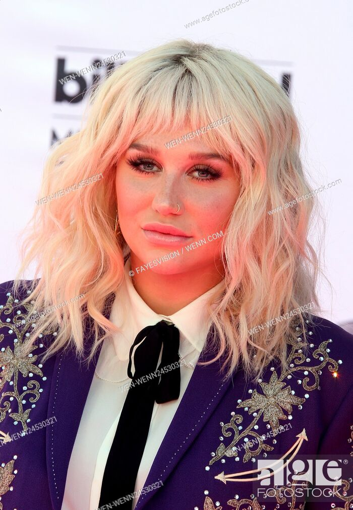Imagen: 2016 Billboard Music Awards - Arrivals Featuring: Kesha Where: Las Vegas, California, United States When: 22 May 2016 Credit: FayesVision/WENN.com.