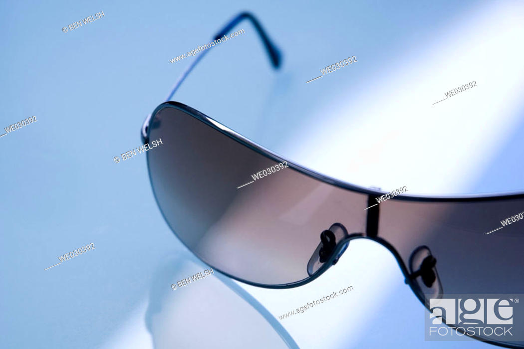 Stock Photo: Sunglasses.