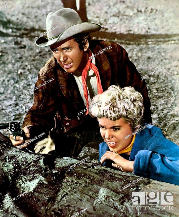 Movie Review: The Naked Spur (1953)   The Ace Black Movie Blog