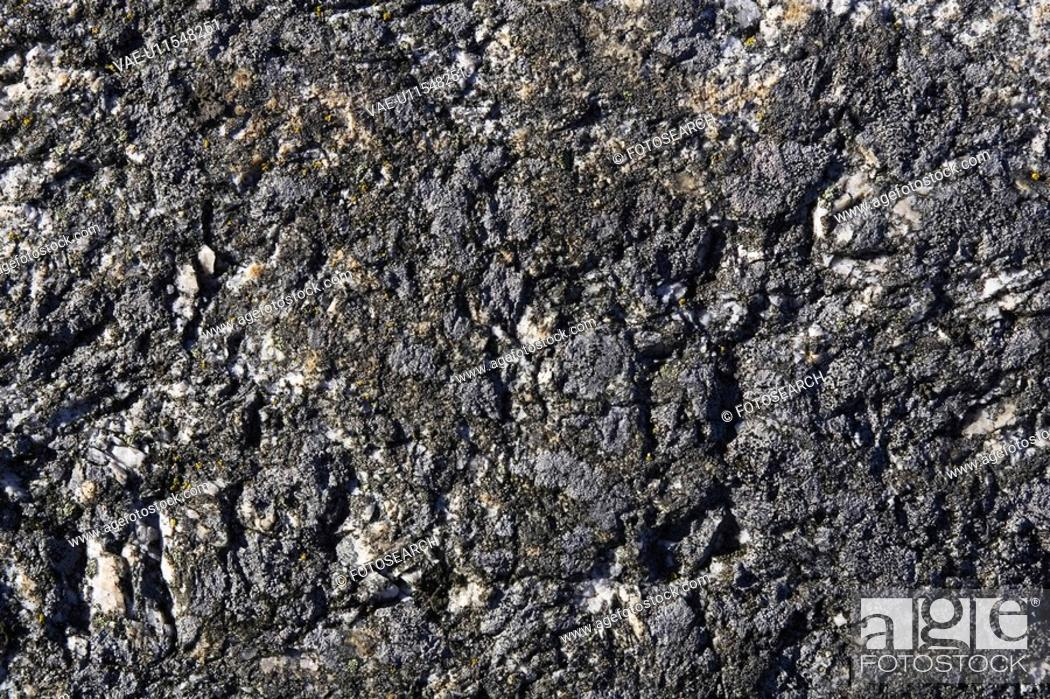 Stock Photo: Texture, Surface, Stone, Rock, Appearance, Pattern.