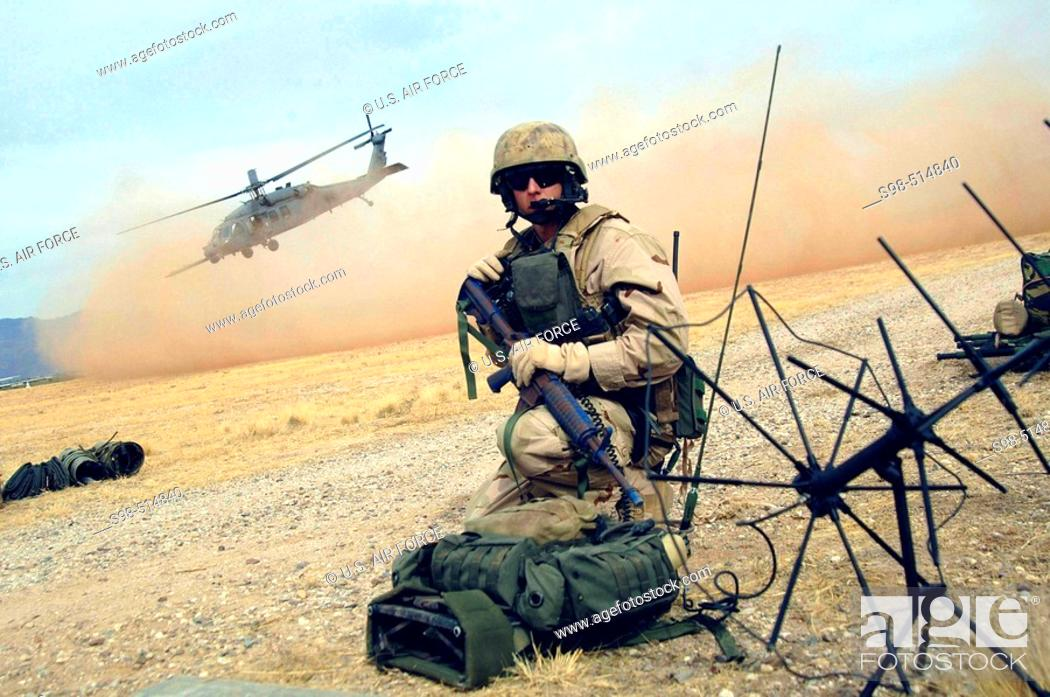 DAVIS-MONTHAN AIR FORCE BASE, Ariz  (AFPN) -- A combat