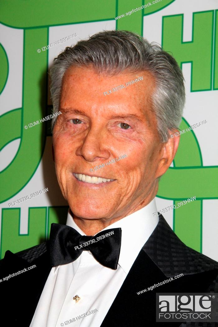 Imagen: Michael Buffer 01/06/2019 The 76th Annual Golden Globe Awards HBO After Party held at the Circa 55 Restaurant at The Beverly Hilton in Beverly Hills.