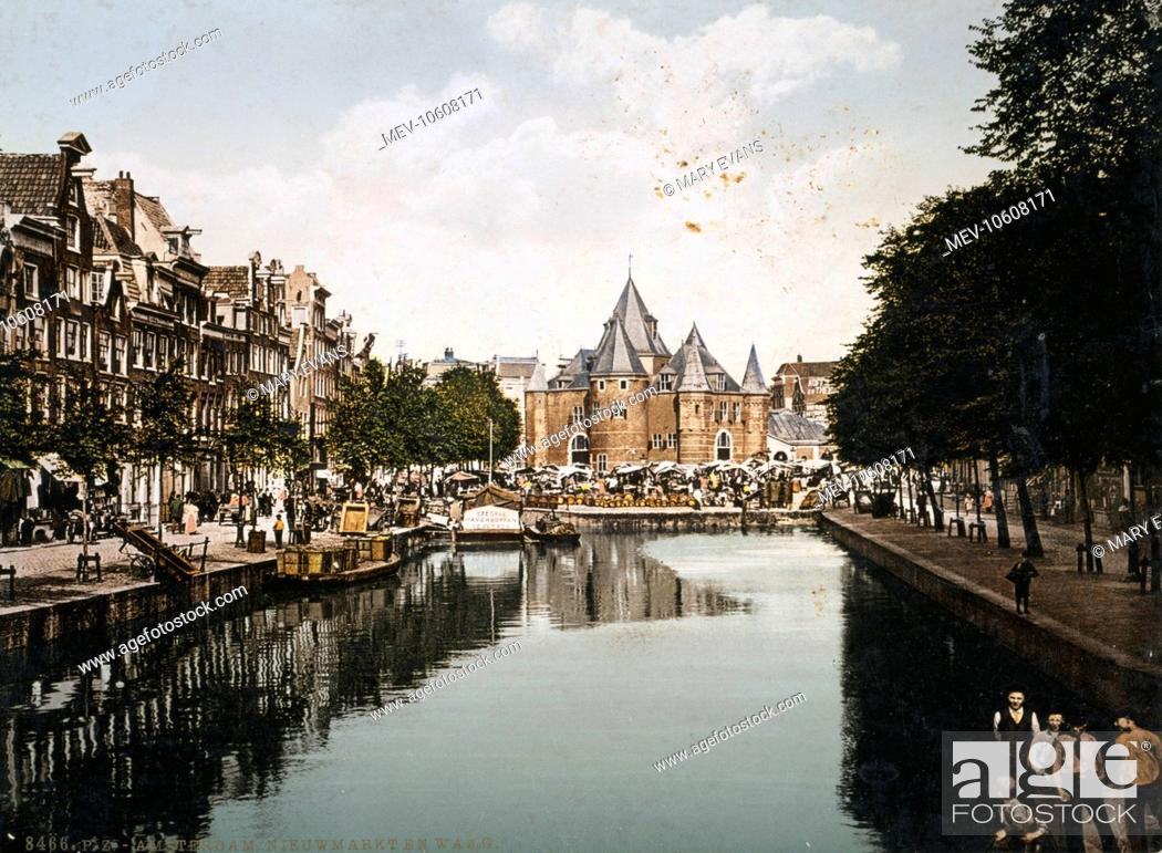 Dating i Amsterdam Nederland