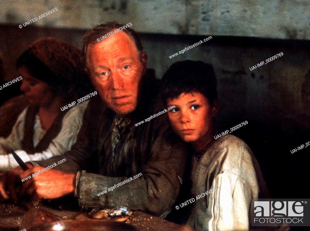 Pelle Der Eroberer Pelle Erobreren Dk Swe 1987 Regie Bille