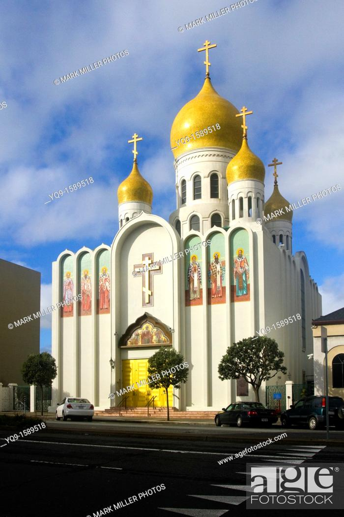 Casual holy virgin cathedral are