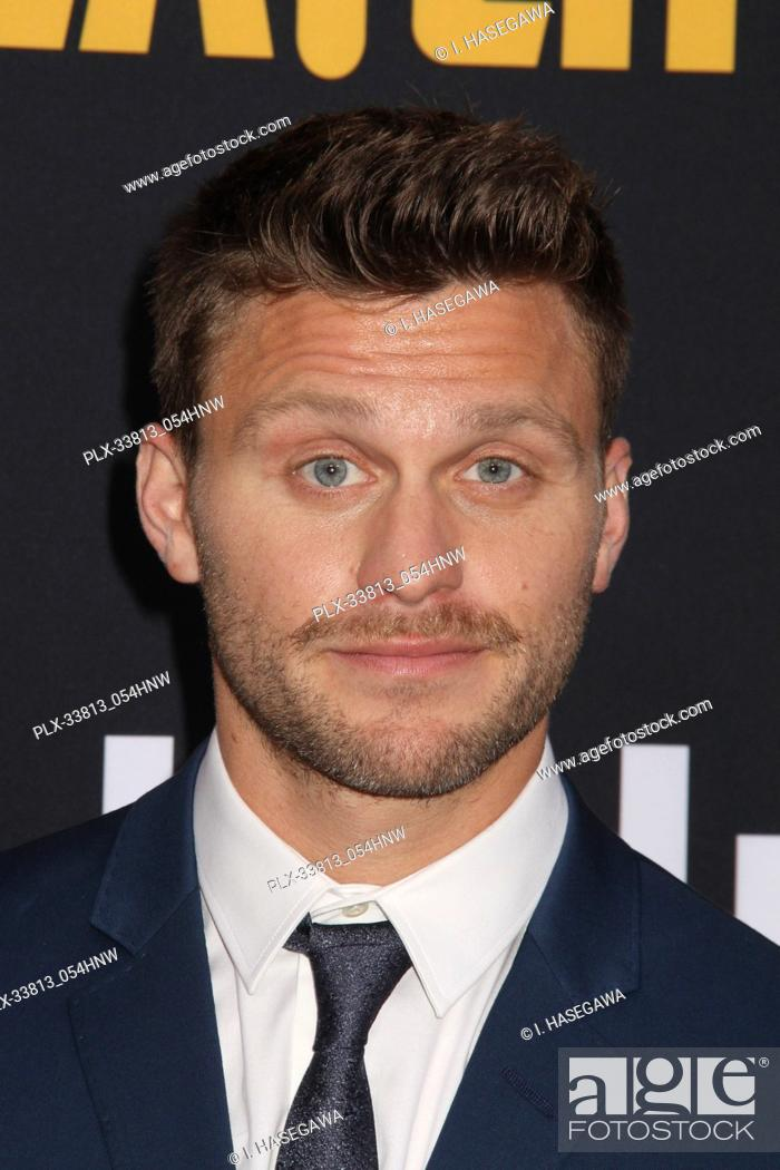 """Stock Photo: Jon Rudnitsky 05/07/2019 The U.S. Premiere of Hulu's """"""""CATCH-22"""""""" held at The TCL Chinese Theatre in Los Angeles, CA Photo by I."""