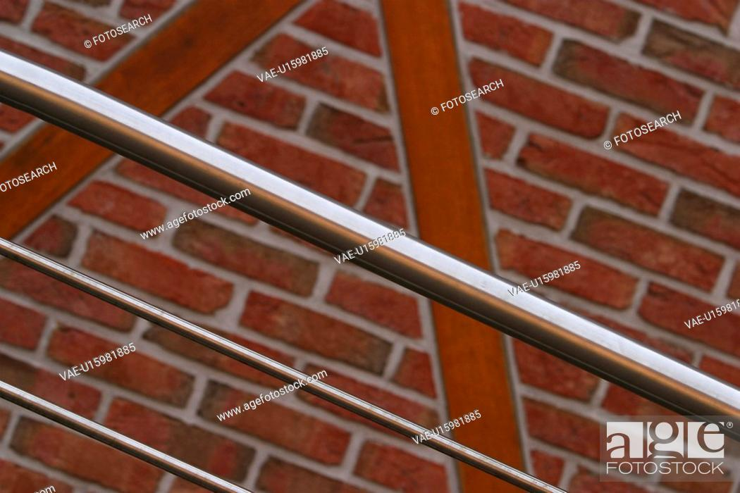 Stock Photo: home, building, edifice, developed, construction, appearance.