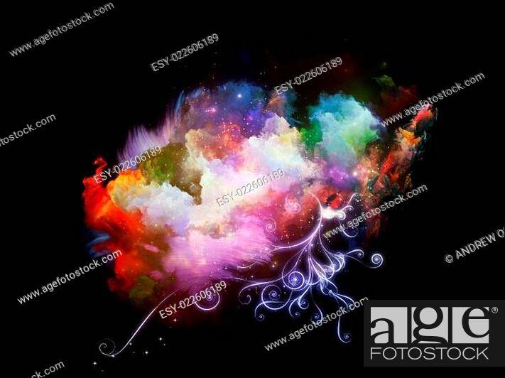 Imagen: Cool Design Nebulae.