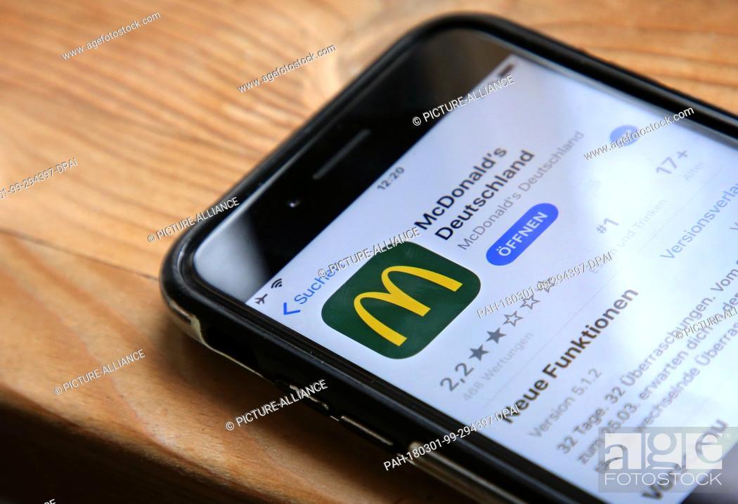 mcdonalds kaufbeuren
