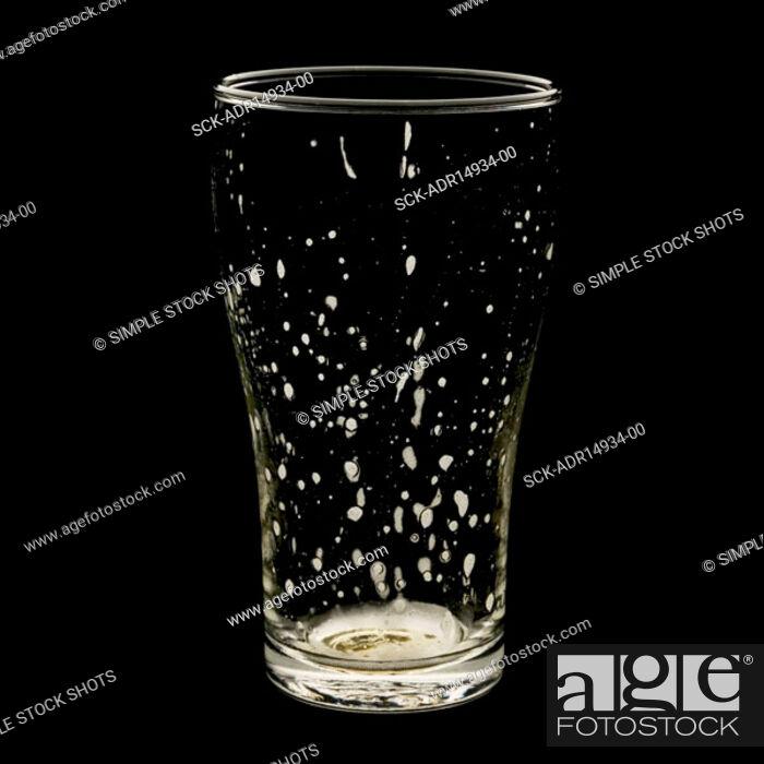 Imagen: beer glass.