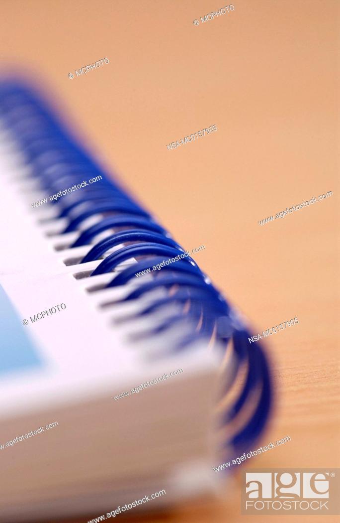 Stock Photo: calendar, calendars.