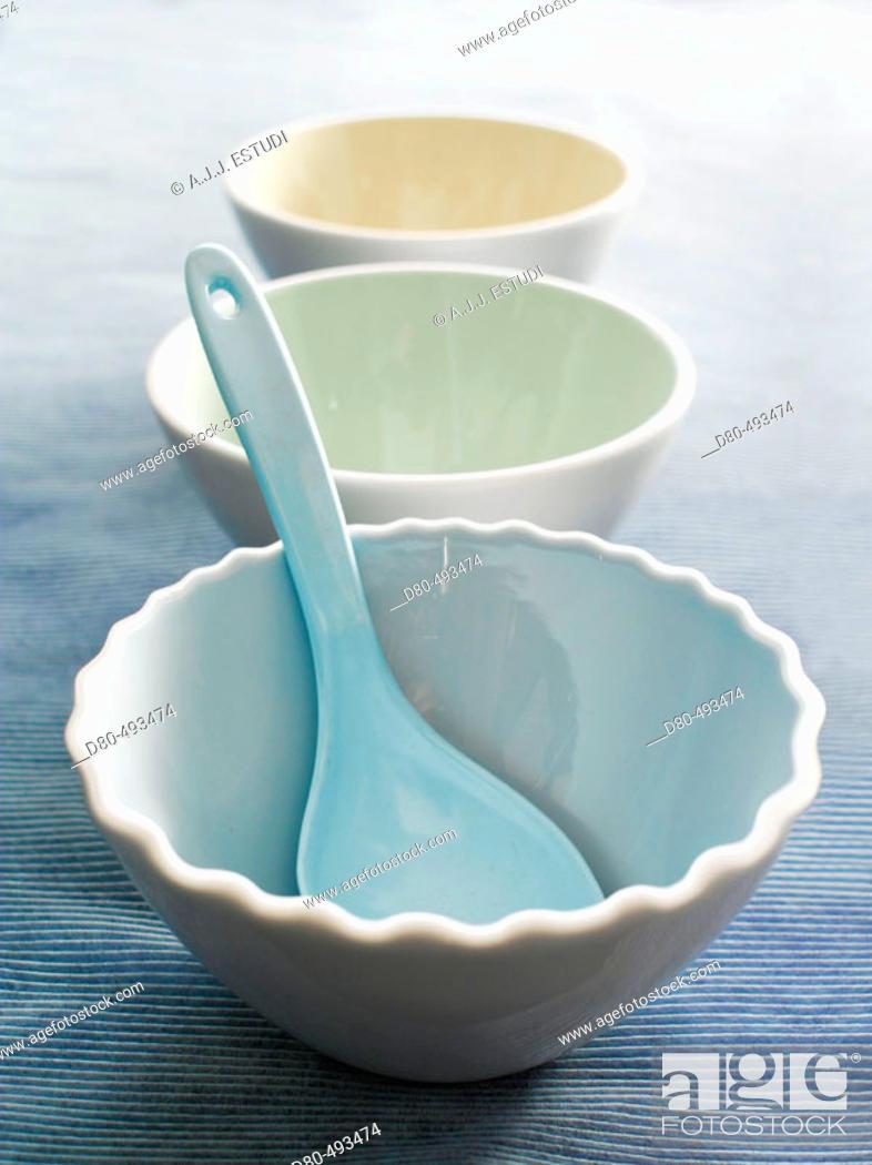 Stock Photo: Ceramics.
