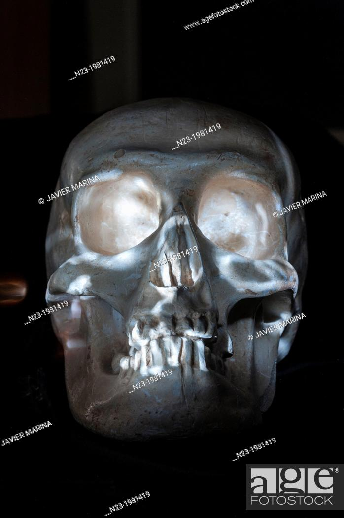 Imagen: Skull.
