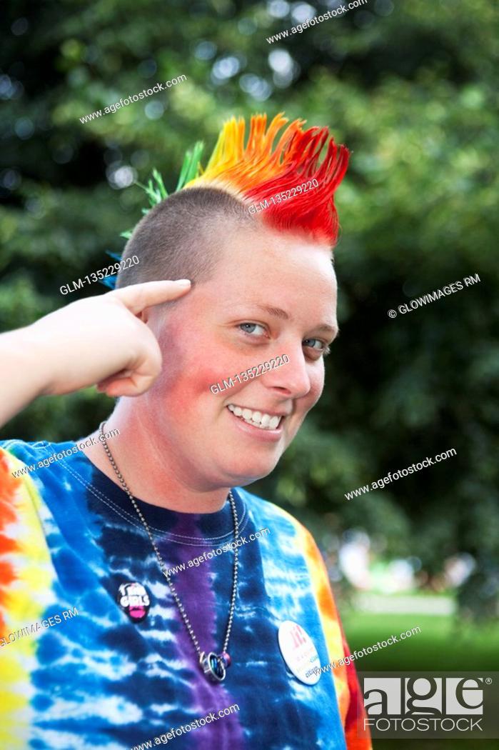 lesbian washington dc