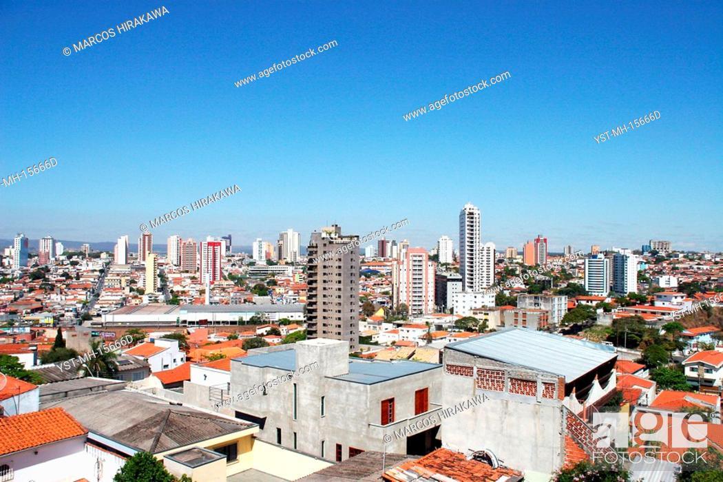 Sorocaba São Paulo fonte: previews.agefotostock.com