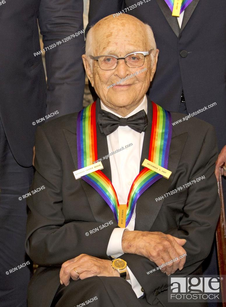 Norman Lear One Of He Five Recipients The 40th Annual Kennedy