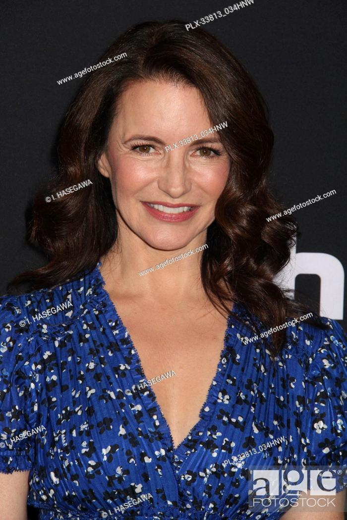 "Stock Photo: Kristin Davis 05/07/2019 The U.S. Premiere of Hulu's """"CATCH-22"""" held at The TCL Chinese Theatre in Los Angeles, CA Photo by I."