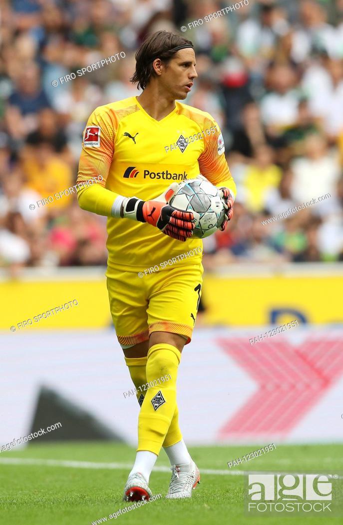 Firo 03 08 2019 Football 1 Bundesliga Season 2019 2020 Friendly Match Borussia Monchengladbach Stock Photo Picture And Rights Managed Image Pic Pah 123021951 Agefotostock