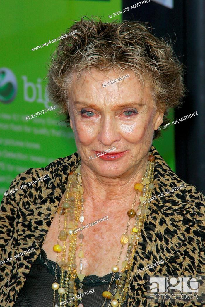 Cloris Leachman at the Premiere of Columbia Pictures' The