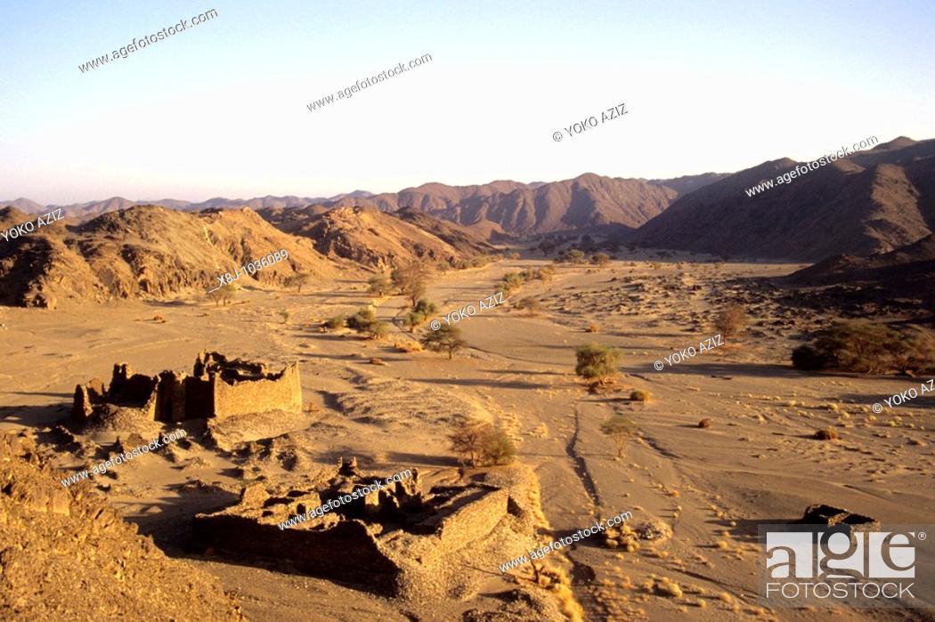 Imagen: nubia, sudan, berenike panchrysos.
