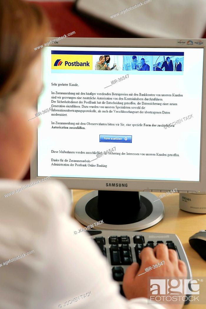 Postbank online dating