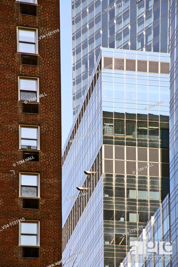 Stock Photo: Lines and Angles II.