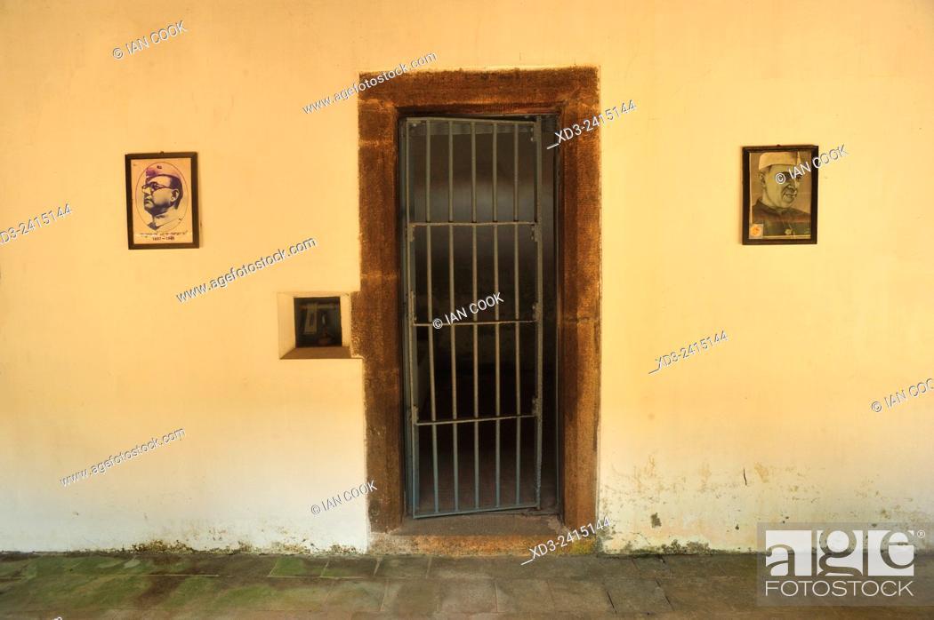 Stock Photo - cell door in Fort Kochi jail Fort Cochin Fort Kochi Kerala India & cell door in Fort Kochi jail Fort Cochin Fort Kochi Kerala ... pezcame.com
