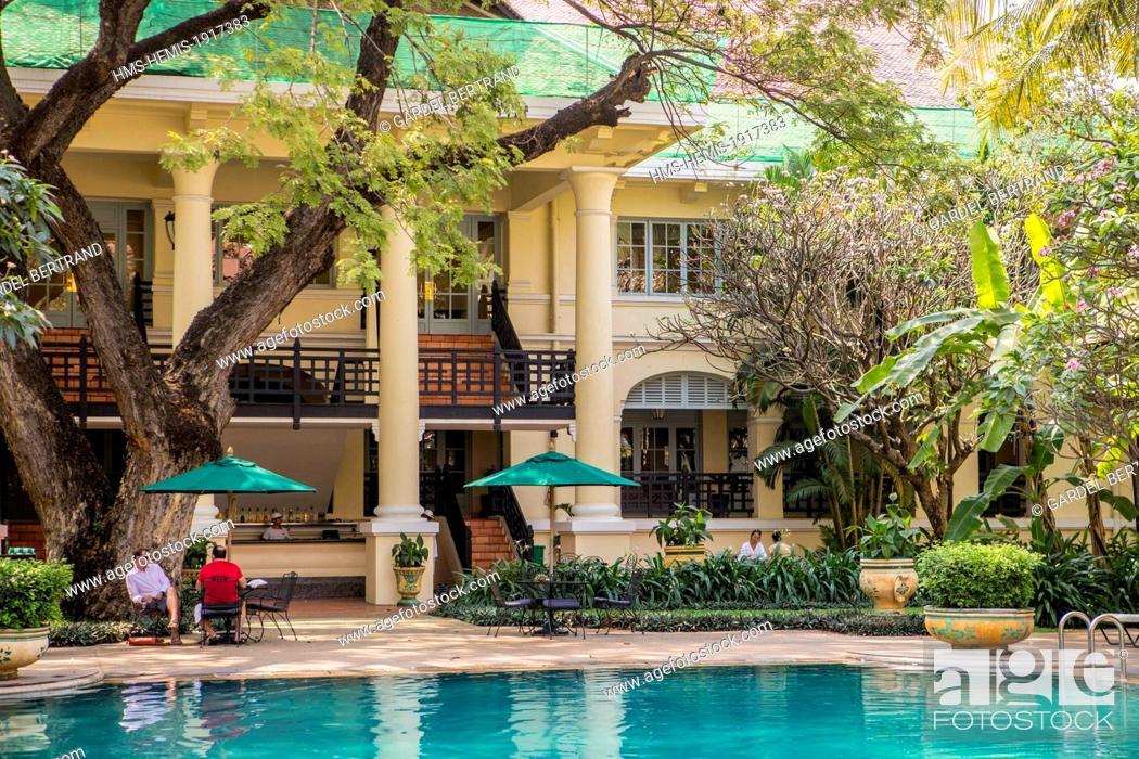 Купить отель в камбодже как купить недвижимость за рубежом