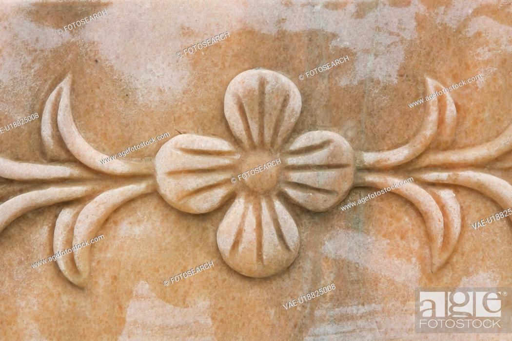 Stock Photo: Close-Up, Decorative, Day, Crafted, Art.