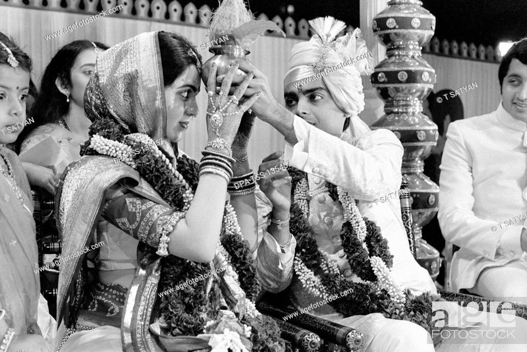 Neeta ambani wedding pictures