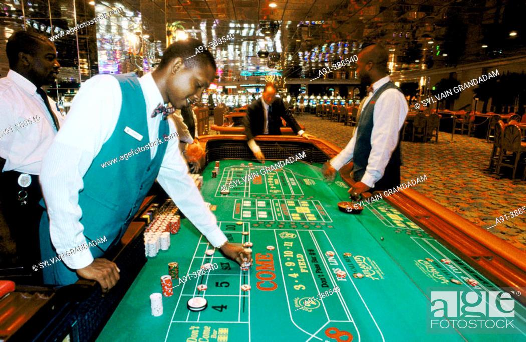 Age casino canada