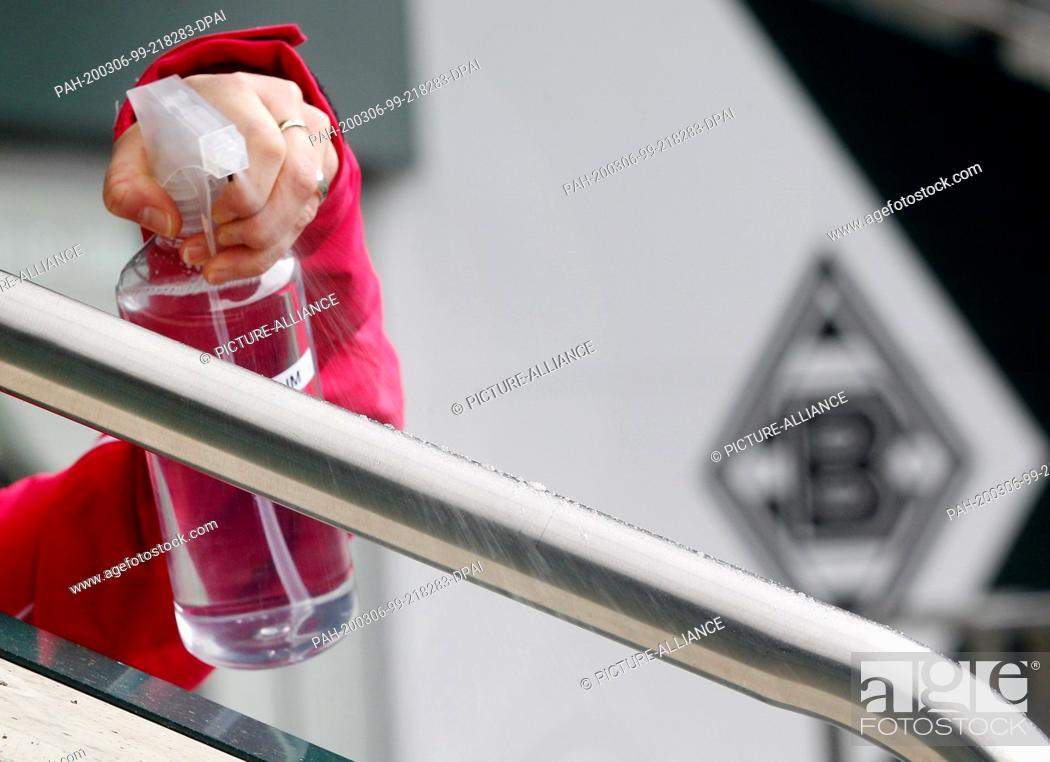 Frozen Glas BORUSSIA M/ÖNCHENGLADBACH