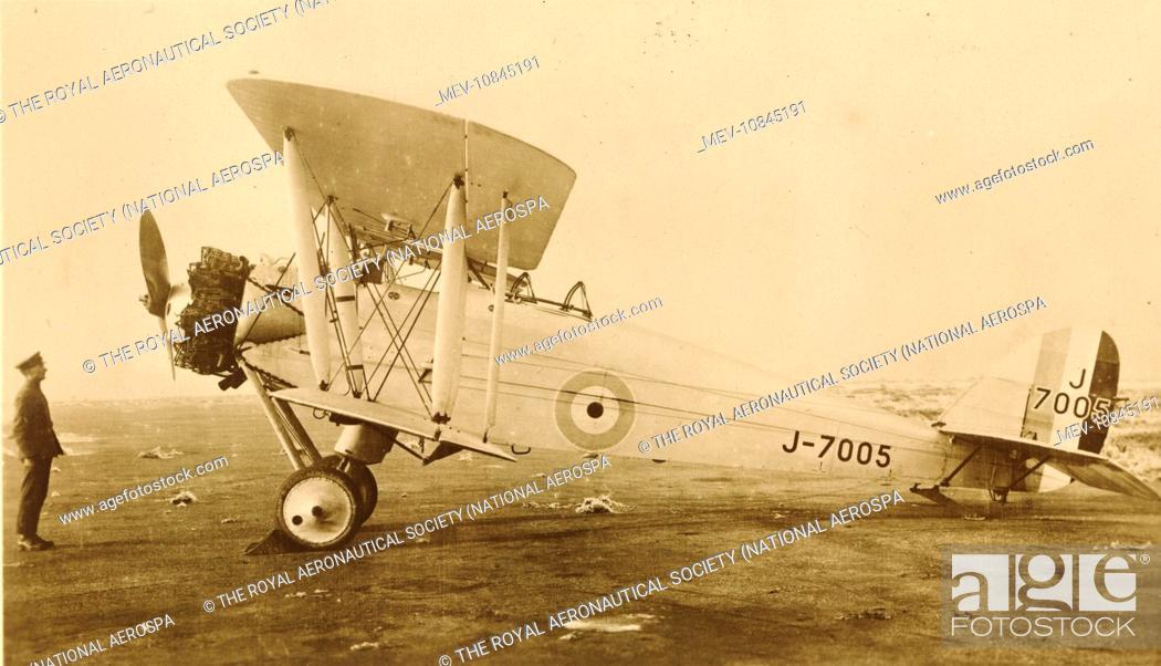 De Havilland DH.27 Derby