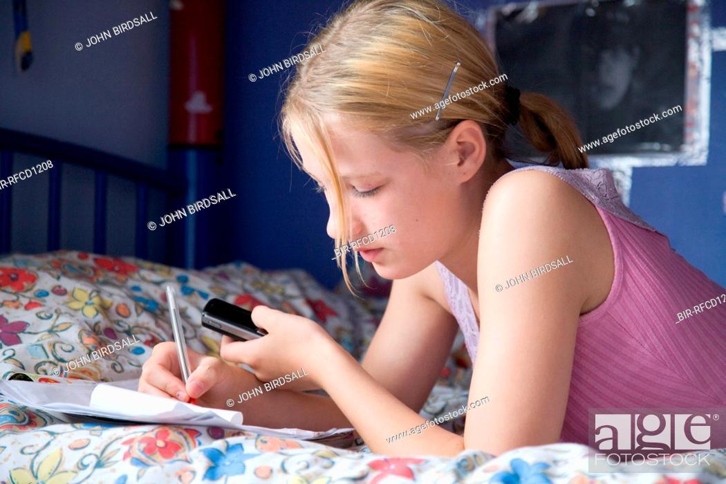 teenage-girl-lying-on-her-bed-amateur-lesbian-bdsm