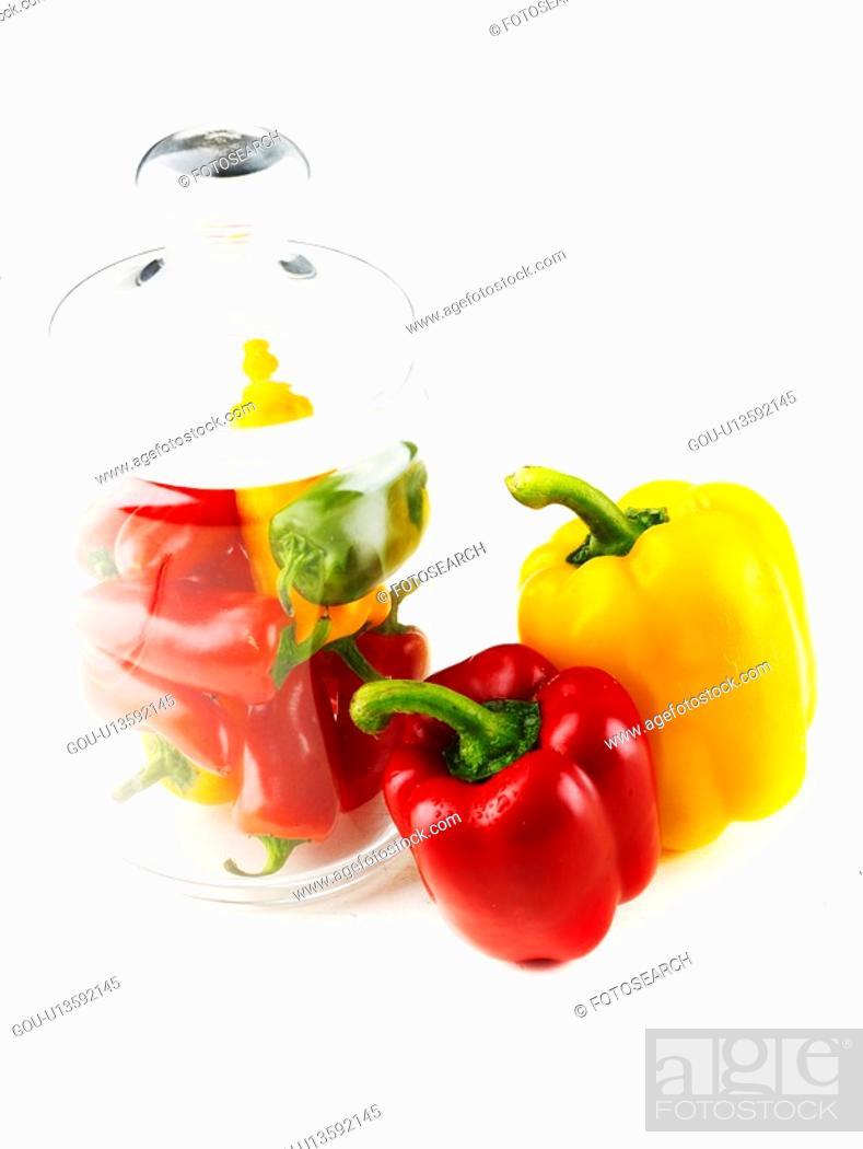Stock Photo: greens, cuisine, vegetables, ingredient, food material, food.