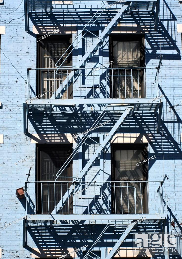 Stock Photo: New York Streets II.