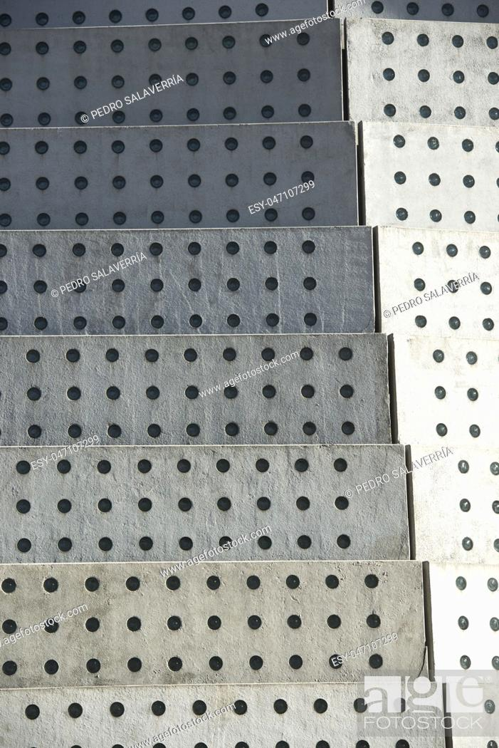 Imagen: Concrete background close up at high resolution.
