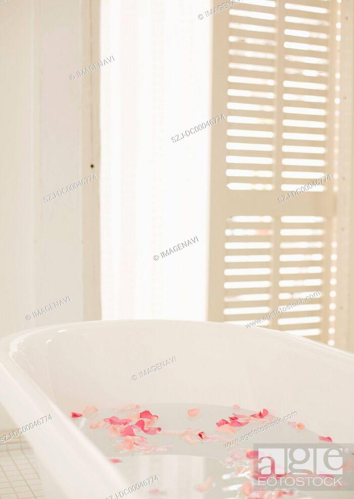 Stock Photo: Bathroom.