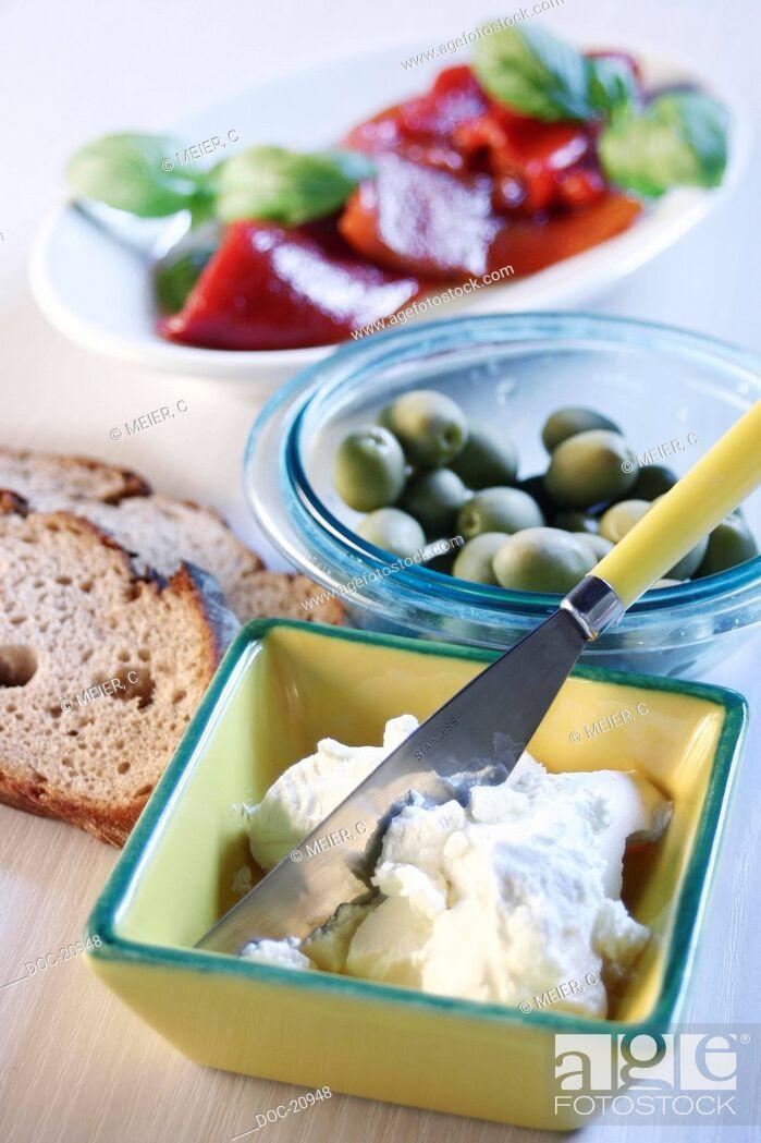 Imagen: eatables at celiac disease.