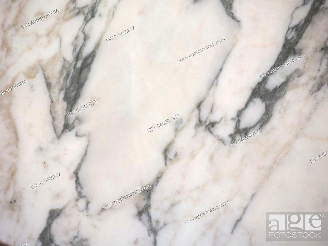 Stock Photo: white marble texture useful as a background.