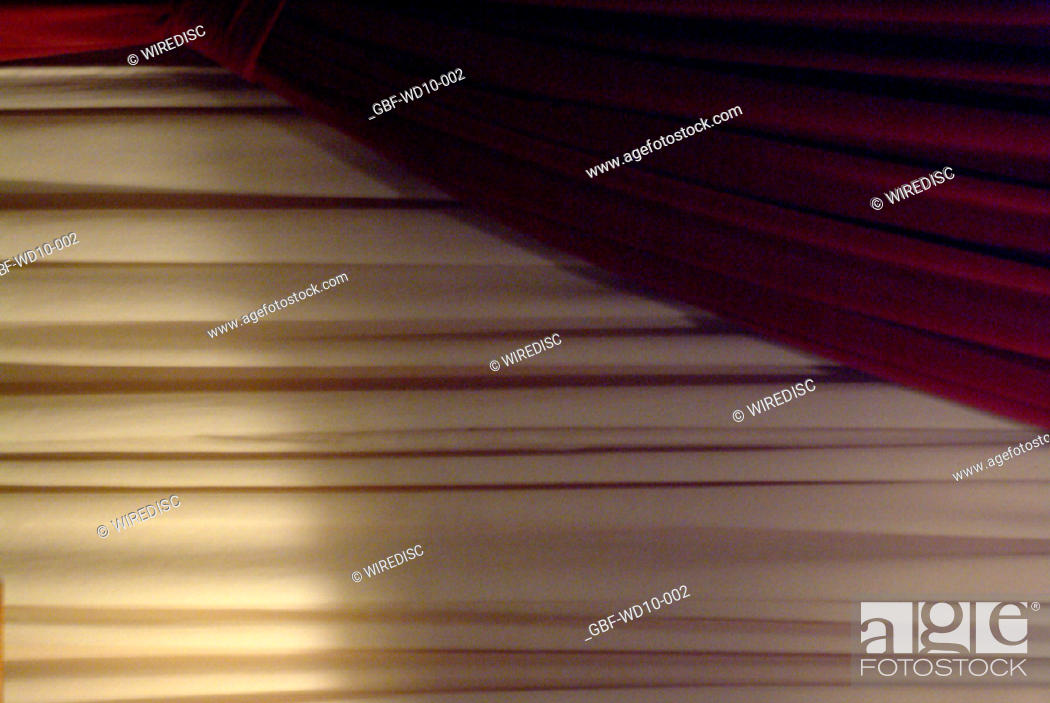Stock Photo: Fabric, backgrounds, Brazil.
