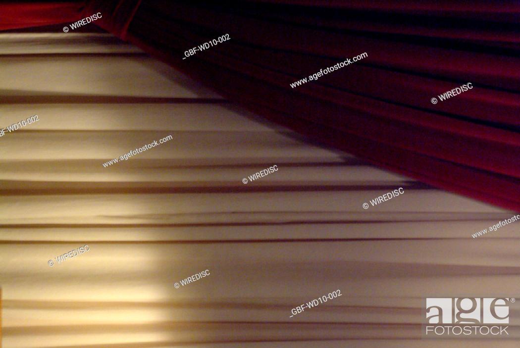 Stock Photo: Fabric, backgrounds, Brazil.