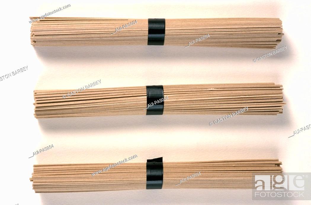 Stock Photo: Pasta - Japonese Noodles.
