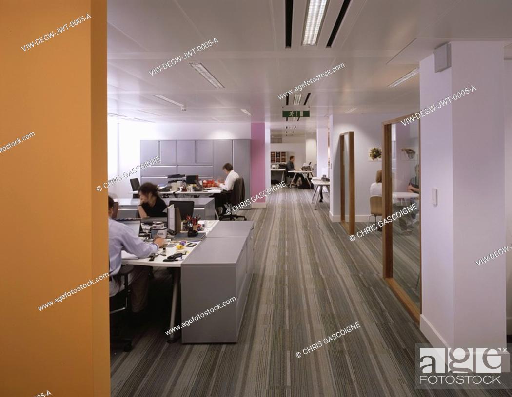 Walter Ltd j walter thompson co ltd advertising agency 1 knightsbridge green