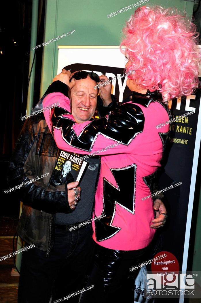 pink biografie