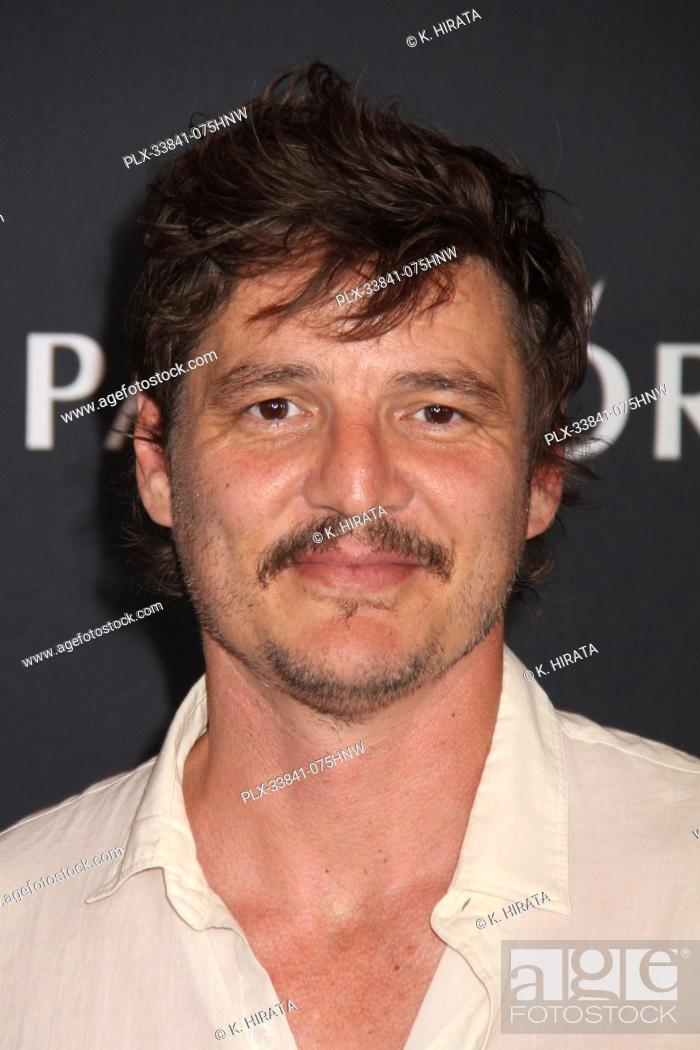 """Stock Photo: Pedro Pascal 07/09/2019 """"""""The Lion King"""""""" Premiere held at the Dolby Theatre in Hollywood, CA. Photo by: K. Hirata / HNW/ PictureLux."""